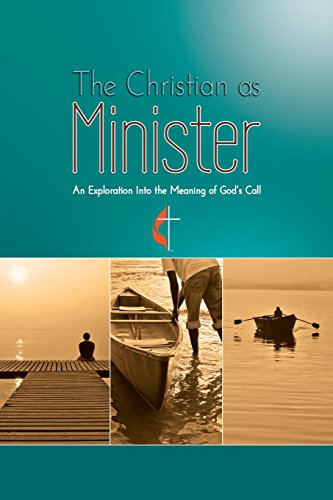 The Christian as Minister