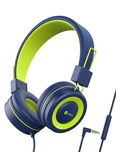 iClever Kids Headphones Wired