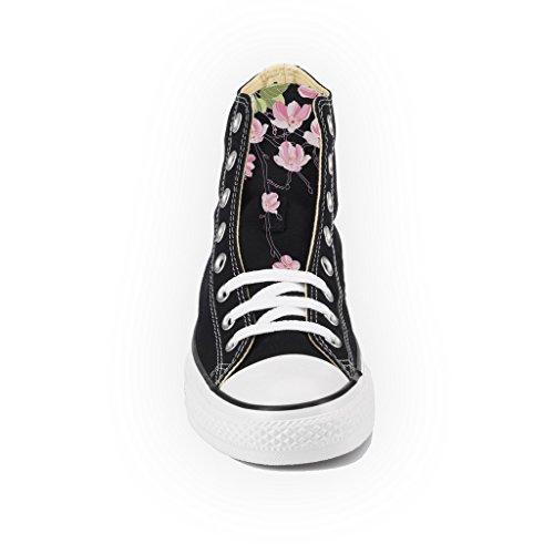 Mujer para Normale Shoes 21 Zapatillas qZB66O