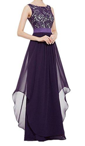 h and m blue lace dress - 8