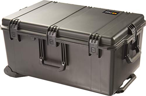 (Waterproof Case (Dry Box) | Pelican Storm iM2975 Case No Foam (Black))