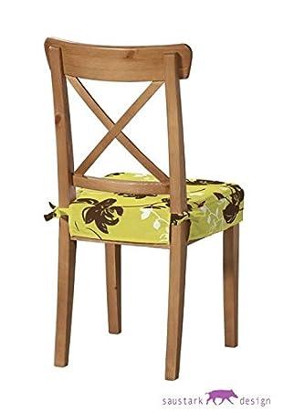 Amazon De Sessel Bezug Fur Ikea Ingolf Stuhl