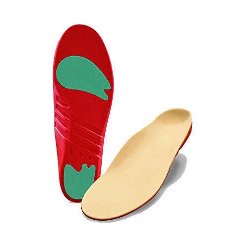 New Balance Insoles 3020 Pressure Relief Insole-Neutral Shoe, beige Medium/M 15-15.5 D ()