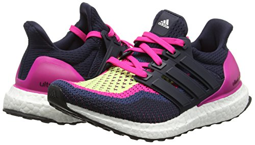 Adidas eqt Chaussures Boost Cours Ultra De Navy Femme Multicolore night Pink night Navy rwTZxr