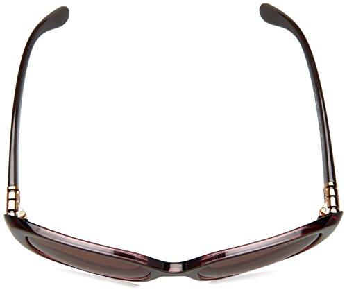 Violet 0Vo5155S Dark para Vogue Sol de Gafas Mujer Multicolor Serigraphy Top zUCd1q