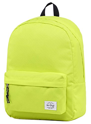 hotstyle SIMPLAY Classic School Backpack Bookbag, 17