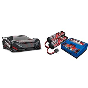 Traxxas Vehicle and 2990 Battery/Charger Completer Pack