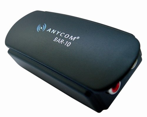 Anycom Bluetooth Receivers - 1