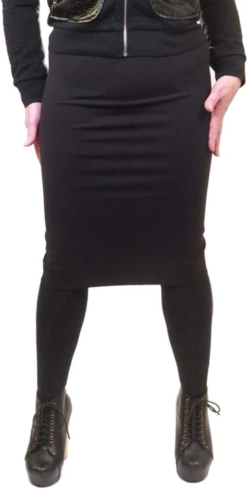 Hard Tail Forever Supplex Pencil Skirt