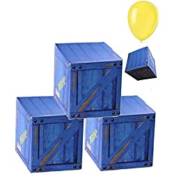The Best Fortnite Party Ideas! The Ultimate Birthday