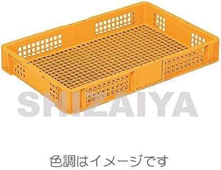 サンテナーB#20-2 オレンジ (サンテナーB#30/カード差し/嵌合製品/台車の選択あり) 102402サンコー(三甲) (業務用の為、個人名宛発送はできません・キャンセル不可)