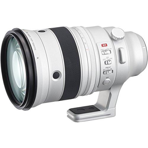 Fujinon XF200mmF2 R LM OIS WR Lens with XF1.4X TC F2 Teleconverter Kit