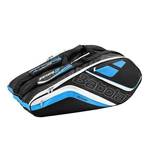 Babolat Team Line Blue 12 Pack Bag