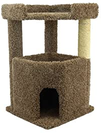 Amazon Com Cat Houses Amp Condos Beds Amp Furniture Pet
