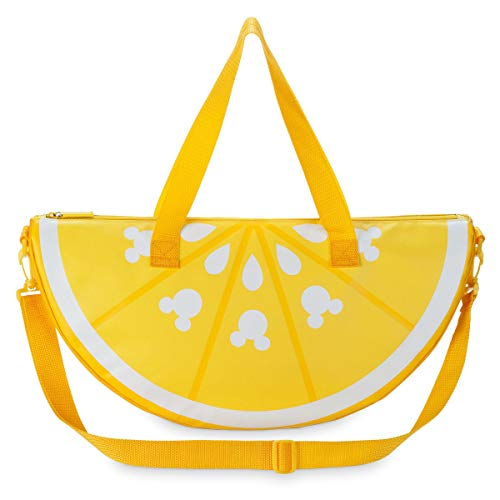 Cooler Disney - Mickey Mouse Lemon Wedge Bag - Summer Fun