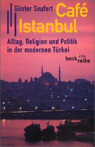Cafe Istanbul: Alltag, Religion und Politik in der modernen Türkei