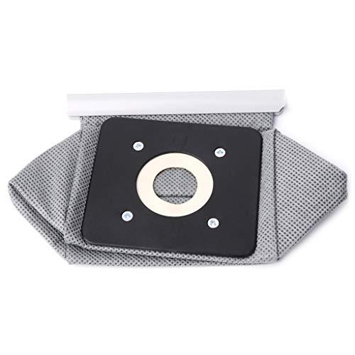 Sarora - 1 PC Non Woven Cloth Vacuum Cleaner Bag Reusable Dust Bags Replacement 11x10cm