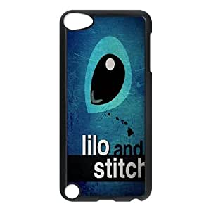 Clzpg Durable Ipod Touch 5 Case - Lilo and Stitch diy case cover