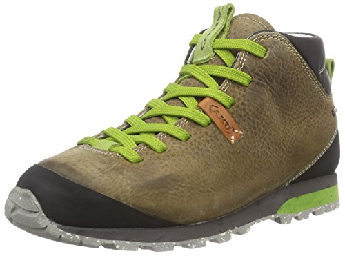 de Bellamont Beige Chaussures Outdoor GTX Multicolore Green Mid FG Adulte Mixte 220 Fitness AKU qSfx1Xgwf
