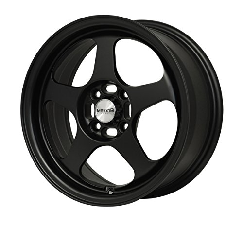 Maxxim Air Black - 15 X 6.5 Inch Wheel