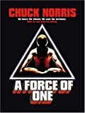 Force Of One poster thumbnail