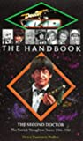 img - for Doctor Who the Handbook: The Second Doctor (Doctor Who (BBC Paperback)) book / textbook / text book