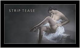 Santiago Melazzini: Striptease (Cine de Dedo)