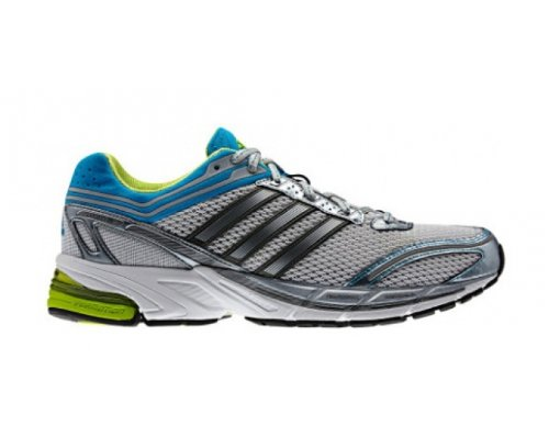 faef72922 Adidas Supernova Glide 3 M Running shoes white   silver   blue   green