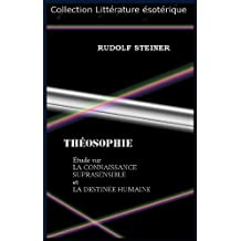 THÉOSOPHIE (French Edition)