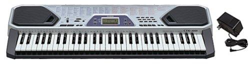 amazon com casio ctk 481 keyboard with adapter song books rh amazon com Keyboard Casio Ctk 100 Electronic Keyboard Casio Ctk 671