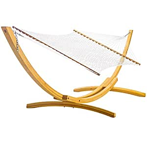 Extra Wide Hammock - Polyester