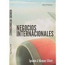 Negocios Internacionales (Spanish Edition)