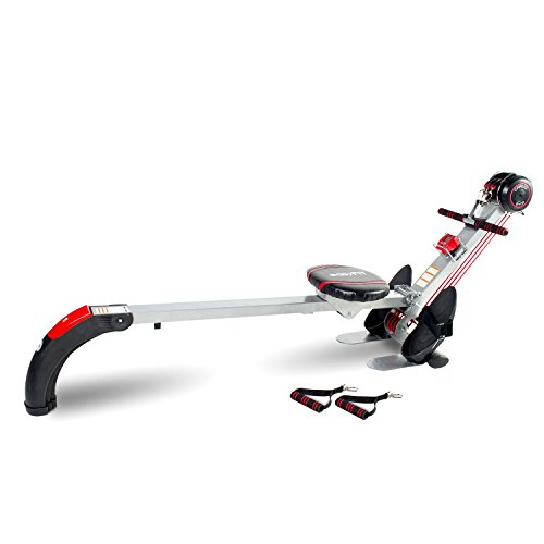 easyFiT Cardio Gym Resistance Rower by Easy Fit