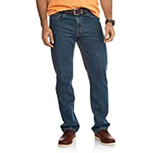 Faded Glory Men's Original Fit Blue Jeans (Regular and Big & Tall Sizes)