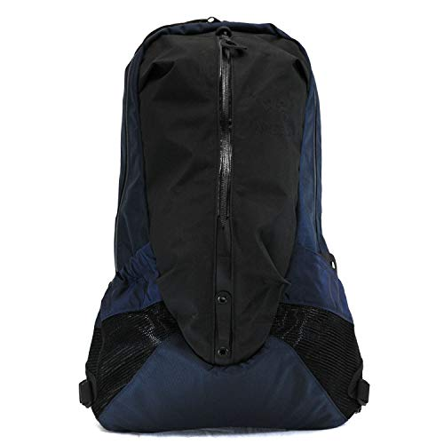 Arcteryx Tall Backpack (Arc'Teryx Men's Arro 22 Backpack, Nocturne, One Size)