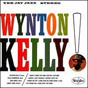 Wynton Kelly by Collectables