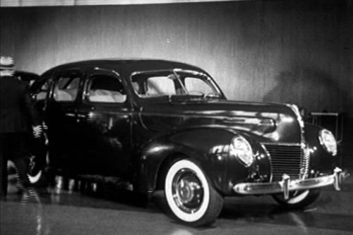Ford Motor Company Auto Manufacturing & Production: The History of the Henry Ford Assembly Line & Ford Automobiles