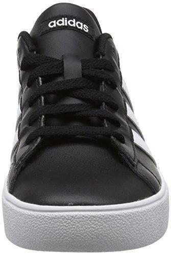 2 Negbas Zapatillas Deporte Ftwbla K Adulto de 0 Unisex adidas Daily 000 Negro Negbas A7xqZwn5I