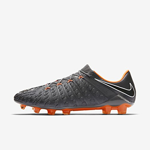 Multicolore Nike Oran Fg dark Fitness 3 081 Homme Total Phantom De Grey Chaussures Elite 8q86rA