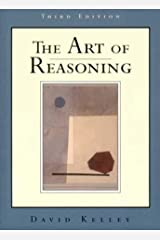 The Art of Reasoning (Third Edition) Paperback