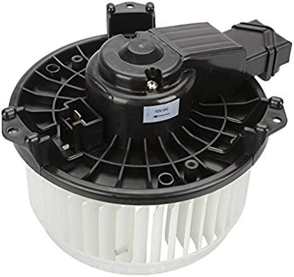 Dromedary A//C Heater Blower Motor 700203 For Honda Accord CR-V Odyssey Acura MDX RDX Dodge