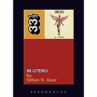 Nirvana's In Utero