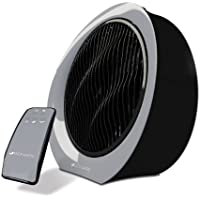 Bionaire Remote Control Power Fan, 3 Speed (BFF1222AR-BM)