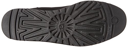 UGG Women's Michelle Winter Boot, Black, 5.5 B US