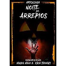 Noite de Arrepios (Portuguese Edition)