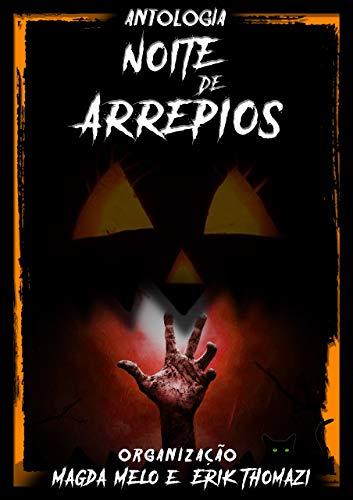 Noite de Arrepios (Portuguese Edition) -