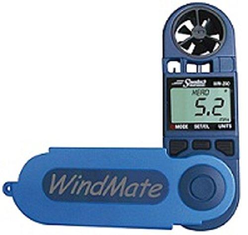 Weatherhawk WM-200 WindMate Anemometer with Wind Direction by WeatherHawk
