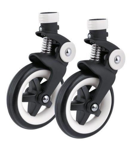 Bugaboo 2010 2013 Swivel Front Wheels