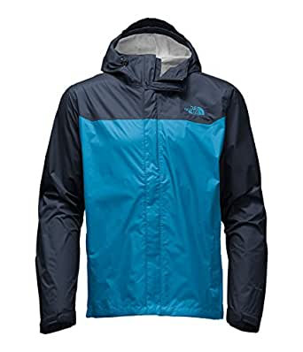 The North Face Venture Jacket Men's Banff Blue/Urban Navy Small