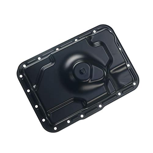 A-Premium Transmission Oil Pan for Ford Ranger 1985-2007 Explorer Bronco II Mercury Mountaineer